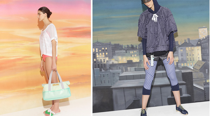 more photos 46814 61921 Stella McCartney para Adidas.   Lados Magazine