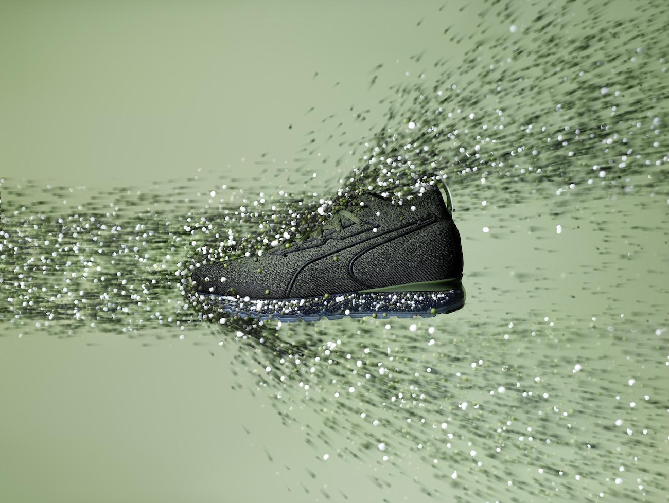 Zapatillas PUMA | BTS pone la armonía a las nuevas RS 0 SOUND